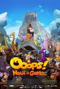 Ooops Noah Is Gone 2015 ก๊วนซ่าป่วนวันสิ้นโลก