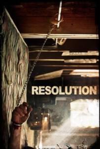 Resolution (2012) เรสโซลูชั่น