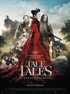 Tale of Tales (2015) ตำนานนิทานทมิฬ
