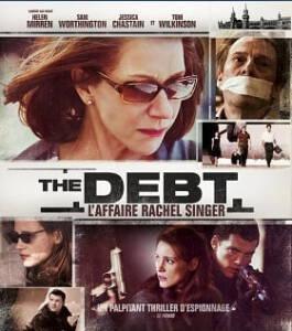 The Debt (2010) ล้างหนี้ แผนจารชนลวงโลก