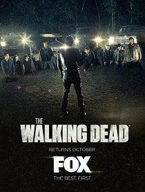 The Walking Dead Season 7 ตอนที่ 02 พากย์ไทย