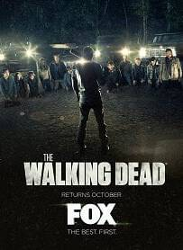 The Walking Dead Season 7 ตอนที่ 03 พากย์ไทย