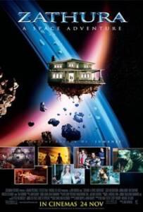 Zathura A Space Adventure (2005) เกมทะลุมิติจักรวาล