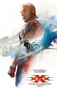 xXx: Return of Xander Cage (2017) ทริปเปิ้ลเอ็กซ์ 3 ทลายแผนยึดโลก