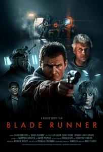 Blade Runner (1982) เบลด รันเนอร์