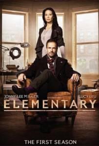 Elementary Season 1 เชอร์ล็อค วัตสัน คู่สืบคดีเดือด ปี 1 พากย์ไทย Ep.1-24 จบ