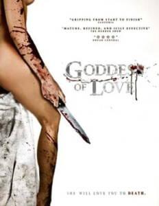 Goddess of Love (2015) แรงรักอันตราย