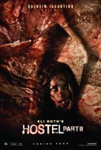 Hostel 2 Part II (2007) นรกรอชำแหละ 2