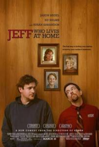 Jeff Who Lives at Home (2011) เจฟฟ์หนุ่มใหญ่หัวใจเพิ่งโต