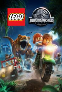 LEGO Jurassic World: The Indominus Escape (2016) เลโก้ จูราสสิค เวิลด์: ผจญภัยไดโนเสาร์ตัวร้าย