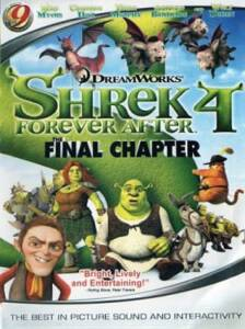 Shrek 4 Forever After (2010) เชร็ค ภาค 4 สุขสันต์นิรันดร