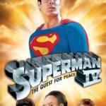 Superman IV The Quest for Peace (1987) ซูเปอร์แมน IV เดอะ เควสท์ ฟอร์ พีซ ภาค 4