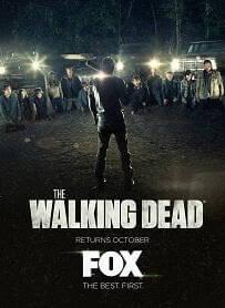 The Walking Dead Season 7 ตอนที่ 08 พากย์ไทย