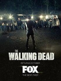 The Walking Dead Season 7 ตอนที่ 07 พากย์ไทย