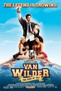 Van Wilder (2002) นักเรียนปู่ซ่าส์ปาร์ตี้ดอทคอม