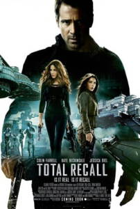 VideoTotal Recall (2012) ฅนทะลุโลก