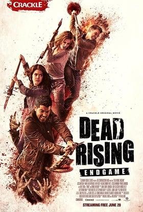 Dead Rising: Endgame (2016) เชื้อสยองแพร่พันธุ์ซอมบี้