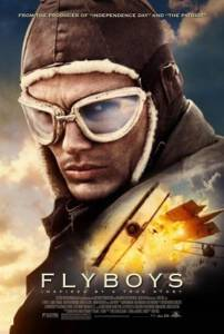 Flyboys (2006) คนบินประจัญบาน