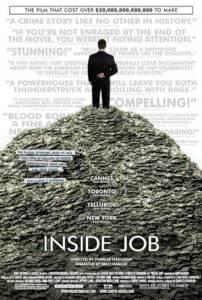 Inside Job (2010) อินไซด์ จ๊อบ