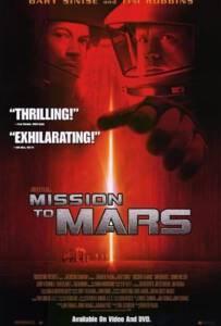 Mission to Mars (2000) ฝ่ามหันตภัยดาวมฤตยู