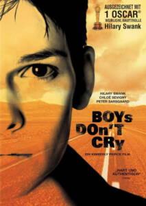 Boys Don't Cry (1999) ผู้ชายนี่หว่า…ยังไงก็ไม่ร้องไห้