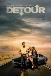 Detour (2016) ทางแยก ถนนสายอำมหิต
