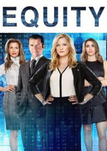 Equity (2016) อีควอนิตี้