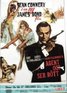 James Bond 007 From Russia with Love (1963) เจมส์ บอนด์ 007 ภาค 2