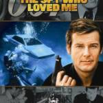 James Bond 007 The Spy Who Loved Me (1977) เจมส์ บอนด์ 007 ภาค 10