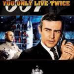 James Bond 007 You Only Live Twice (1967) เจมส์ บอนด์ 007 ภาค 5