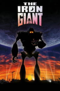 The Iron Giant (1999) หุ่นเหล็กเพื่อนยักษ์ต่างโลก