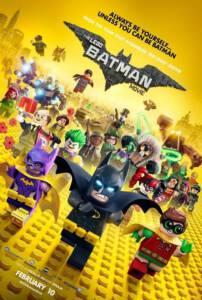 The Lego Batman Movie (2017) เดอะ เลโก้ แบทแมน มูฟวี่
