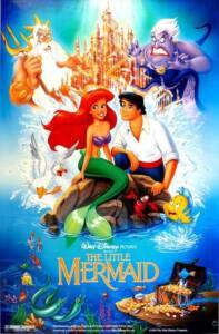The Little Mermaid (1999) เงือกน้อยผจญภัย ภาค 1