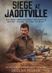 The Siege of Jadotville (2016) จาด็อทวิลล์ สมรภูมิแผ่นดินเดือด