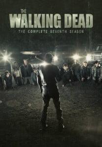 The Walking Dead Season 7 ตอนที่ 10 พากย์ไทย