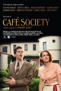 Cafe Society 2016 ณ ที่นั่นเรารักกัน