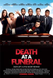 Death at a Funeral (2007) วันญาติจุ้น วุ่นตายฮ่ะ
