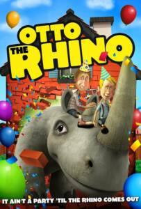 Otto the Rhino (2013) อ็อตโต้ แรดเหลืองมหัศจรรย์