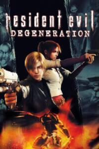 Resident Evil Degeneration (2008) ผีชีวะ สงครามปลุกพันธุ์ไวรัสมฤตยู