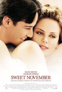Sweet November (2001) ขอสะกดใจเธอชั่วนิรันดร์