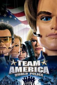 Team America World Police (2004) หน่วยพิทักษ์ กู้ภัยโลก