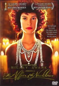 The Affair of the Necklace (2001) เสน่ห์รักเขย่าบัลลังก์