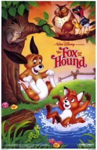 The Fox and the Hound เพื่อนแท้ในป่าใหญ่