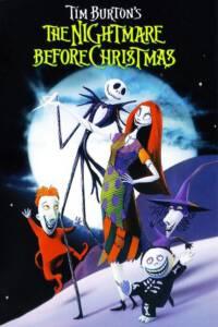 The Nightmare Before Christmas (1993) ฝันร้ายฝันอัศจรรย์ ก่อนวัน