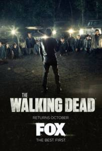 The Walking Dead Season 7 ตอนที่ 12 พากย์ไทย
