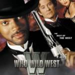 Wild Wild West (1999) คู่พิทักษ์ปราบอสูรเจ้าโลก
