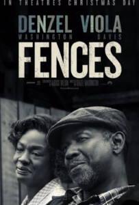 Fences (2016) รั้วใดมิอาจกั้น