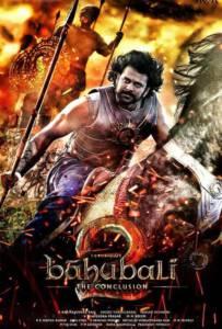 Baahubali 2 The Conclusion (2017) บาฮูบาลี 2