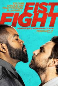 Fist Fight (2017) ครูดุดวลเดือด