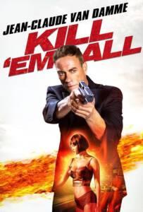 Kill'em All (2017) ต้องฆ่าให้หมด
